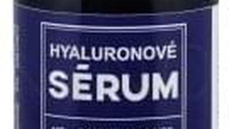Renovality Original Series Hyaluron Serum 50 ml hyaluronové sérum pro ženy
