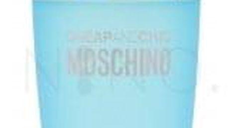 Moschino Cheap And Chic I Love Love 100 ml toaletní voda tester pro ženy