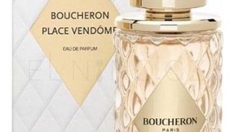 Boucheron Place Vendôme 100 ml parfémovaná voda tester pro ženy