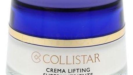 Collistar Special Anti-Age Supernourishing Lifting Cream 50 ml vyživující krém s liftingovým efektem pro ženy