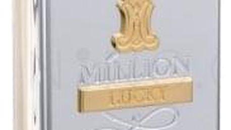 Paco Rabanne 1 Million Lucky 100 ml toaletní voda pro muže