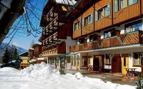 Rakousko - Schladming - Dachstein na 4-7 dnů, polopenze
