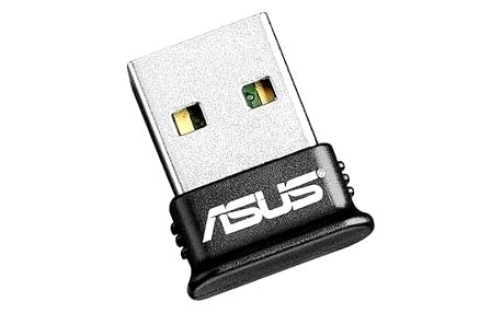 Asus USB-BT400 10m černý (USB-BT400)