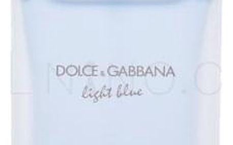 Dolce&Gabbana Light Blue Eau Intense 50 ml parfémovaná voda pro ženy