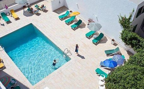 Španělsko - Mallorca na 8 dní, bez stravy s dopravou letecky z Prahy, 30 m od pláže