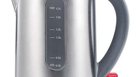 Bosch CompactClass TWK7901 černá/nerez