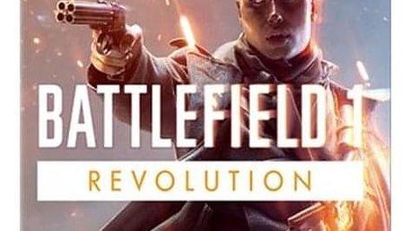 EA PlayStation 4 Battlefield 1 Revolution (5030930122430)