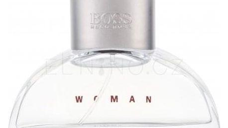 HUGO BOSS Boss Woman 50 ml parfémovaná voda pro ženy