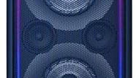 Sony GTK-XB60L modrý