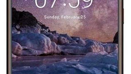 Nokia 7 plus Dual SIM (11B2NB01A10)