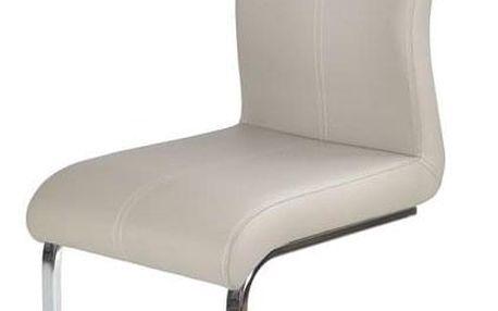 Jídelní židle K218 cappuccino