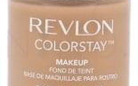 Revlon Colorstay Normal Dry Skin 30 ml makeup pro normální až suchou pleť pro ženy 330 Natural Tan