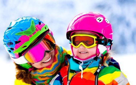Skiareál Kempaland Bukovec - Skipass + dítě zdarma
