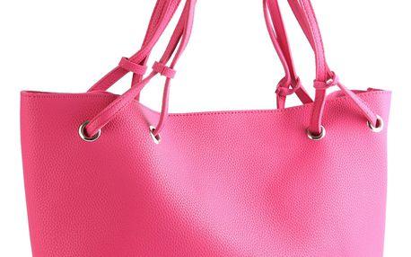 Fashion Icon Velká kabelka dámská ekokůže