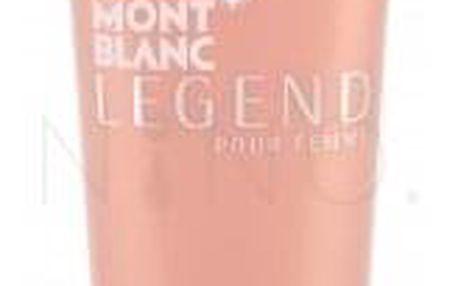 Montblanc Legend Pour Femme 150 ml sprchový gel pro ženy