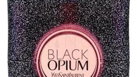 Yves Saint Laurent Black Opium Nuit Blanche 90 ml parfémovaná voda pro ženy