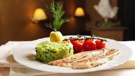 Otevřený voucher do restaurace Kočár z Vídně