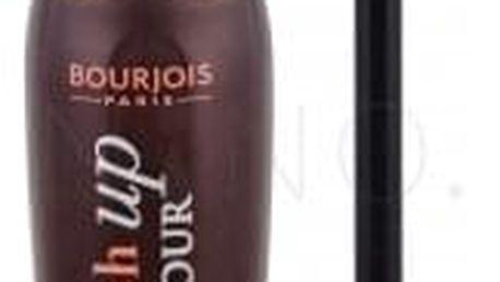 BOURJOIS Paris Volume Glamour Push Up 7 ml řasenka pro ženy 72 Fabulous Brown