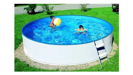 Marimex Bazén Orlando 3,66x0,91 m. (bílé) bez filtrace a příslušenství - 10300018