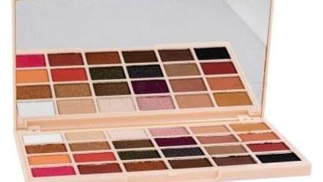 Makeup Revolution London Soph x 26,4 g profesionální paletka očních stínů pro ženy