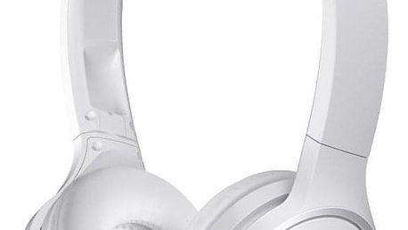 Panasonic RP-HF400BE-W bílá (RP-HF400BE-W)