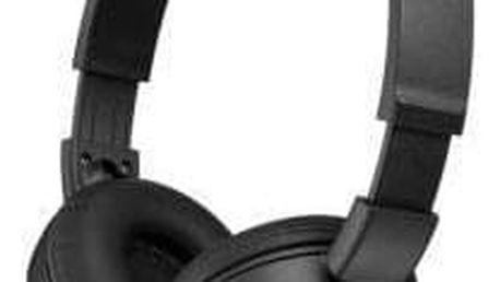 Sony MDRZX310B.AE černá (MDRZX310B.AE)