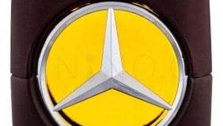 Mercedes-Benz Mercedes-Benz Man Private 100 ml parfémovaná voda pro muže