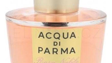 Acqua di Parma Rosa Nobile 100 ml parfémovaná voda pro ženy