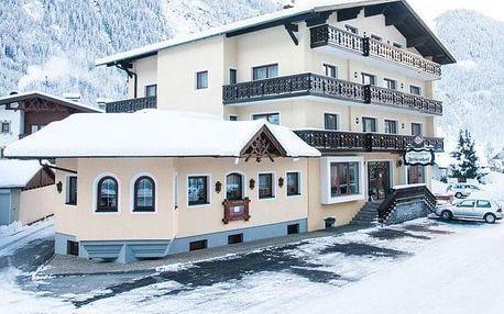 Rakousko - Tyrolsko na 8 dnů