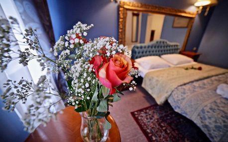 Praha: Hotel Abri