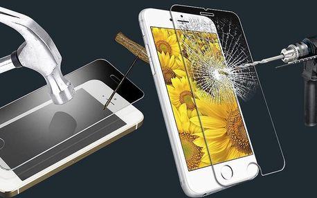 Sklo a pouzdro pro LG, Samsung, Sony či Xiaomi