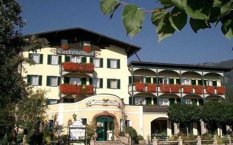Rakousko - Dachstein West na 8 dní, all inclusive nebo ultra all inclusive s dopravou vlastní