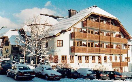 Rakousko - Dachstein West na 4 dny