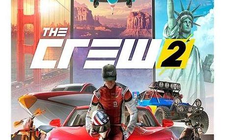 Ubisoft Xbox One The Crew 2