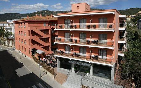 Španělsko - Costa Brava autobusem na 10-17 dnů, all inclusive