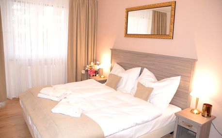 Vysočina: Resort Erich