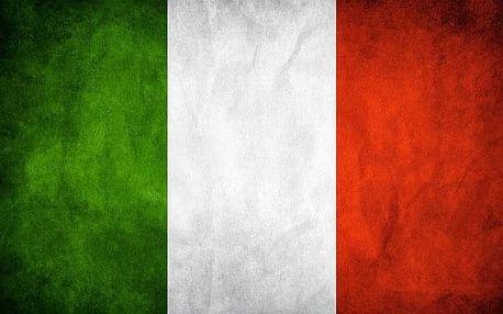 Italština pro začátečníky - pondělí 17:40-19:10 od 28. ledna