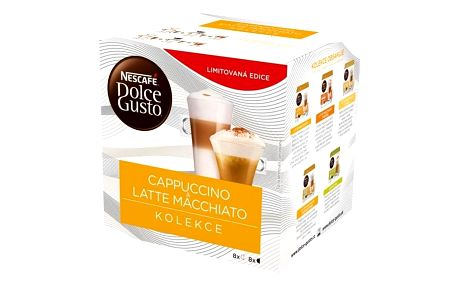 Nescafé White Mix 184,15g