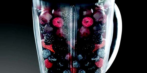 Kuchyňský robot RUSSELL HOBBS DESIRE 23480-56 červený5