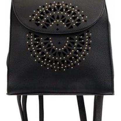 Dámský černý batoh Larra 2190