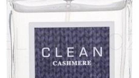 Clean Cashmere 60 ml parfémovaná voda tester unisex