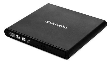 Verbatim Slimline USB 2.0 černá (98938)