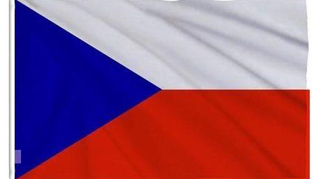 Česká vlajka Mk319