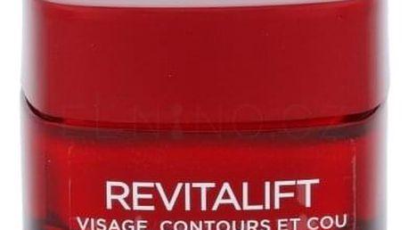 L´Oréal Paris Revitalift Re-Suppor 50 ml liftingový denní krém pro ženy