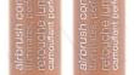 Clinique Airbrush Illuminates 1,5 ml rozjasňující pleťový korektor pro ženy 02 Medium