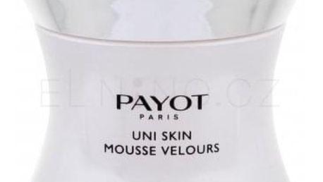 PAYOT Uni Skin Mousse Velours 50 ml krém pro sjednocení odstínu pleti tester pro ženy