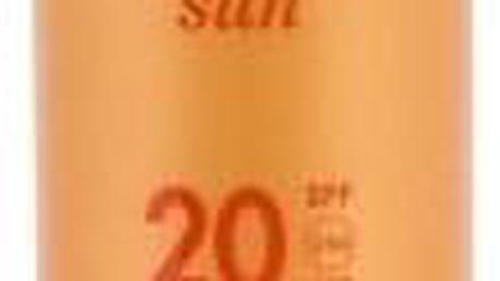 NUXE Sun Milky Spray SPF20 150 ml opalovací sprej na tělo a obličej pro ženy