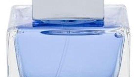 Antonio Banderas Blue Seduction For Men 50 ml toaletní voda pro muže