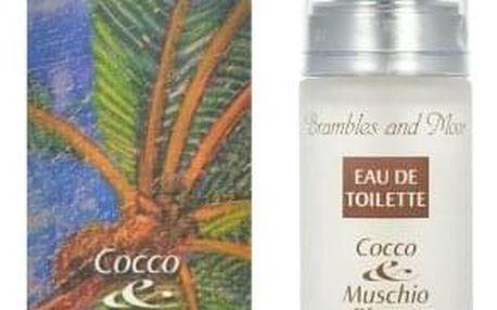 Frais Monde Coconut And White Musk 30 ml toaletní voda pro ženy