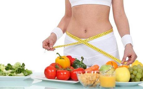 Online sestavení jídelníčku na 3 měsíce od výživového specialisty